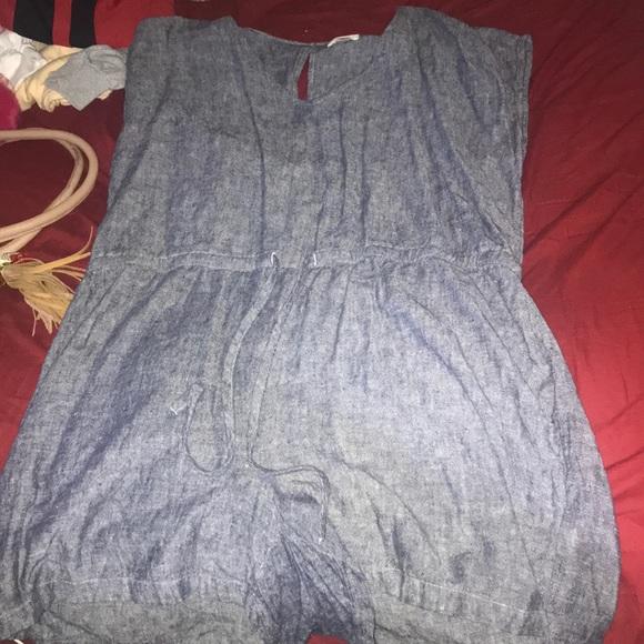 Old Navy Pants - Old Navy Romper